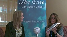 Aimee Cabo-The Cure interviews Tina Yeager