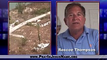 Bahamas Mayor shows Hurricane Dorian destruction: Roscoe Thompson