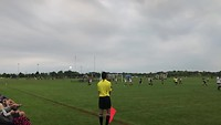 Finley Ewald - 2023.  8.31.19 Goal