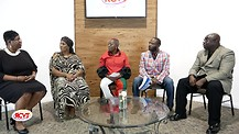Recovery Today TV with Roderick & Mablene Gillison