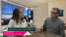 Lets Talk About It - Lets Talk About Guest Pastor Garry Ansdell - Part 1