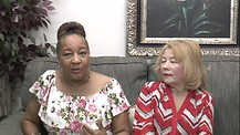But God Moments - Guests, Karen Shelton-Jackson, Maria Elena Rappleyea And Alane Haynes - Part 2