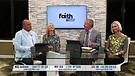 10-14-2019 - Faith Today With Guest; Greg & Bobbie Ball