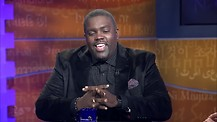 10-14-2019 - Guest; William McDowell