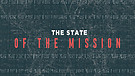 State of The Mission - Part 1 | Pastor Garry Wig...