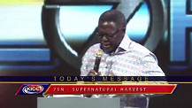 11-04-2019 - Supernatural Harvest