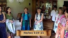 Santiago 2: Raíces Judías Sefarditas – Parte Dos