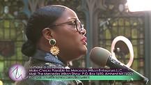 Mercedes Wilson Show Special featuring Keyondra Lockett