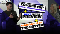 Women's College Cup