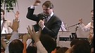 Reinhard Bonnke in Wien 1996