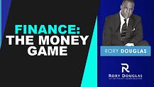 FINANCIAL LITERACY RORY DOUGLAS