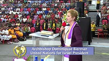 Healing in the Name of Yeshua – UNIFY PNG with Israel 19