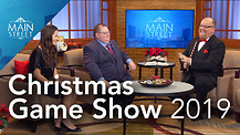 Main Street Christmas Game Show 2019