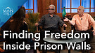 Kairos Prison Ministry | Finding Freedom Inside ...