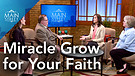 Bible Study Fellowship | Miracle Grow for Your Faith | Main Street