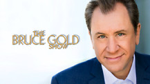 The Bruce Gold Show with Kelly Monteith & Aye Jaye