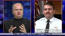 Sheriff Richard Vaughan Of Grayson County Talks With Dr. Chaps About Protecting Gun Freedom Rights