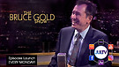The Bruce Gold Show with Kasey Lansdale & Ron Pe...