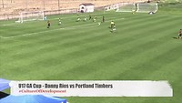 Top MLS Prospects