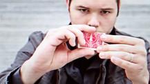 Magician - Sean Emory