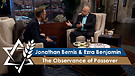 Jonathan Bernis and Ezra Benjamin | The Observan...