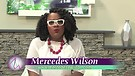 Mercedes Wilson Show with guest Aitina Fareed-Co...