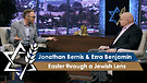 Jonathan Bernis and Ezra Benjamin | Easter throu...
