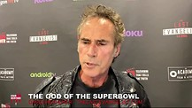 The AntiChrist wants our Children: Superbowl Debaucle.