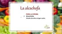 Come Bien - La Alcachofa