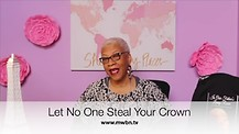 Let No One Steal Your Crown By Apostle Meekness LeCato