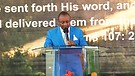 THE POWER OF LIFE 2, Pastor Ken Kamau