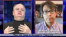 Jail For Serving Jesus; Happening In America? Will Zodhiates Explains To Dr. Chaps.