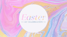 Easter Sunday - 2020