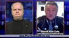 Michigan Sheriff Kim Cole Is Making A Stand &Doe...