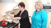 08. Grannie's Family Meals - With Guest, Judy Bradt and her Mac-N-Cheese