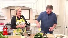02. Grannie's Family Meals - Chris Bradley