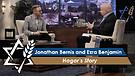Jonathan Bernis & Ezra Benjamin | Hebrew Names o...