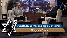 Jonathan Bernis & Ezra Benjamin | Hebrew Names of God: Hagar's Story