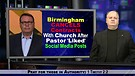Birmingham Cancels Contracts With Church After P...