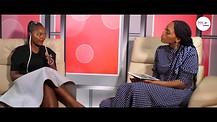 Young Wives In Christ - Slindile Mlotshwa and  Khensani Ngobeni