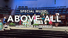Above All - Women's Ensemble