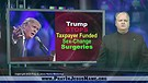 Trump Stops Taxpayer Funded Sex-change Surgeries