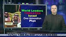 World Leaders Threaten Israel Over Annexation Pl...