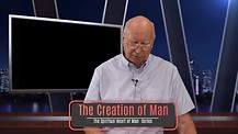 The Creation of Man, Rev. Dr. Hank Kanters