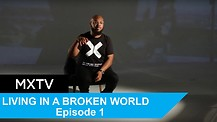 The Secret to Living in a Broken World ep. 1
