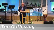 David White 'Overcoming the Coming Storm' 7-19-20