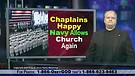 Chaplains Happy Navy Allows Church Again