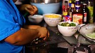 VETN COOKING WITH CHEF AMANDA MYRIE