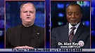 Should Trump Be Stopping Riots? Dr. Alan Keyes S...
