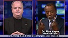 Dr. Alan Keyes Gives It To You Straight On PIJN;...